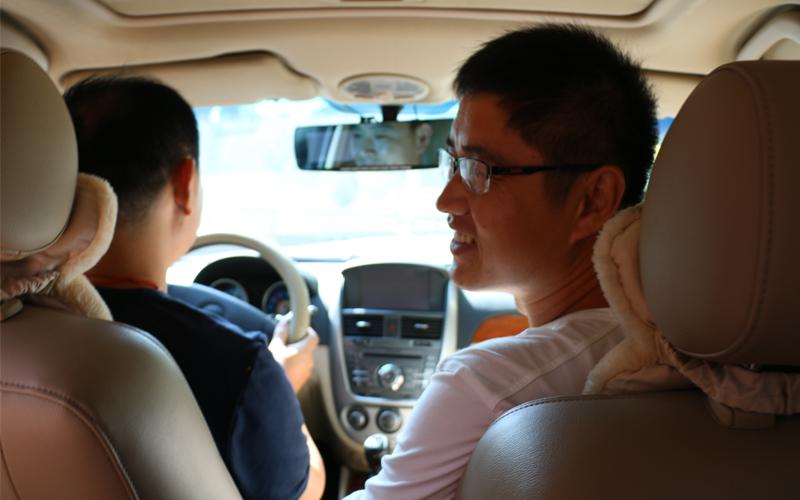"""秋日的一天,我们再次造访了秦皇岛,在车上总经理刘云山就讲起了""""秦皇岛""""的新故事。"""